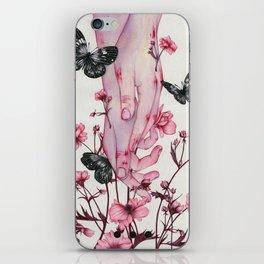 It Aches iPhone Skin