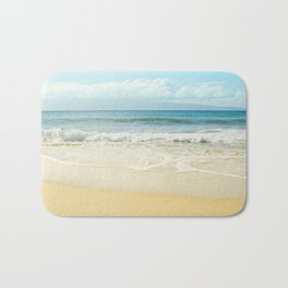 The Voices of the Sea Bath Mat