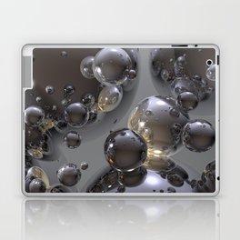 Molecular Dream Laptop & iPad Skin