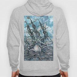 Sea Monster Hoody