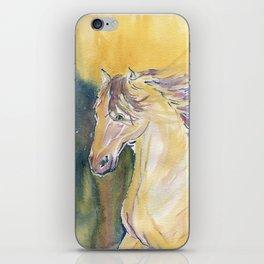 Horse Spirit iPhone Skin