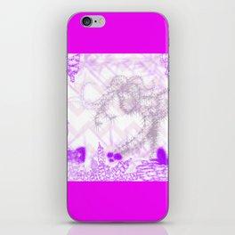 GardenD iPhone Skin