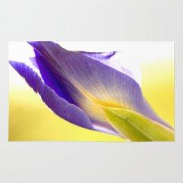 Lovely Iris Rug