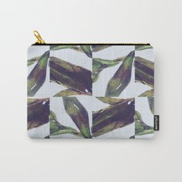The Olive Branch Show Carry-All Pouch