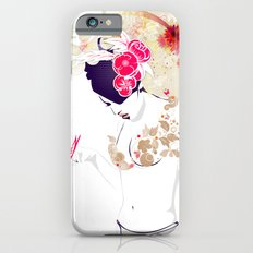 Madame Butterfly iPhone 6s Slim Case