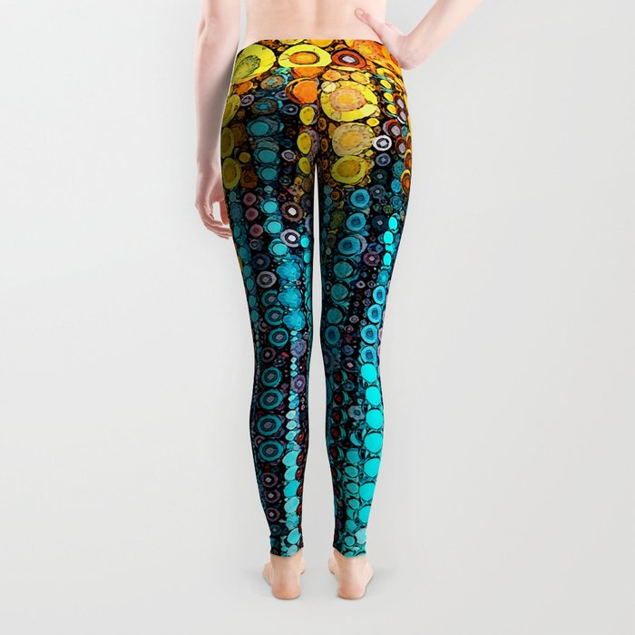 :: Party On :: Leggings