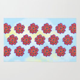 Pizzazz Rug