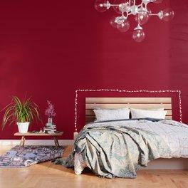Dark Jester Red Fashion Color Trends Spring Summer 2019 Wallpaper