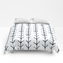 Twigs and branches Comforters