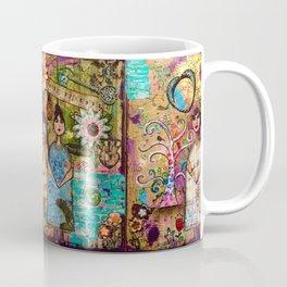 Forever Friends Coffee Mug