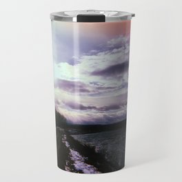 Connecticut River Travel Mug