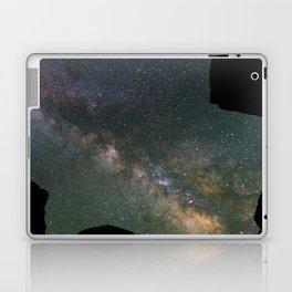 Galaxy Gazing Laptop & iPad Skin