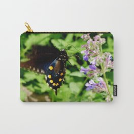 Pipevine Swallowtail 2 Carry-All Pouch