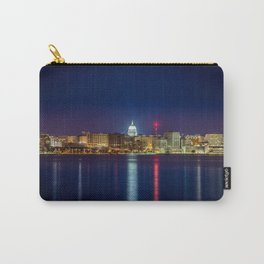 Madison at Night Carry-All Pouch