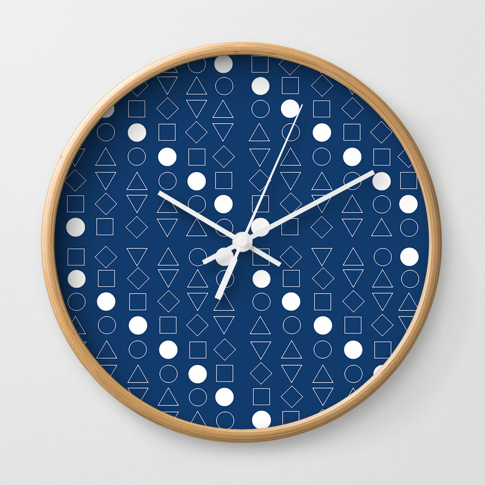 Truthwitch Wall Clock by Theartistandthereader CLK8742858