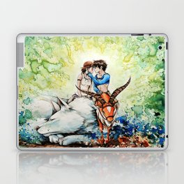 """Instant"" Laptop & iPad Skin"