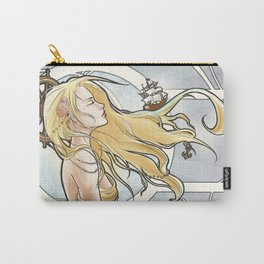 Luka  Carry-All Pouch