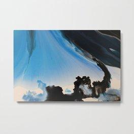 Atmosphere Metal Print