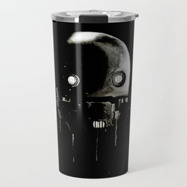 """""""It's just the Rebels, sir... they're here."""" Travel Mug"""