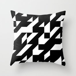 min1 Throw Pillow