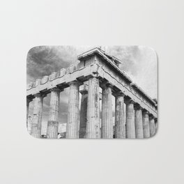 Mystical Parthenon Bath Mat