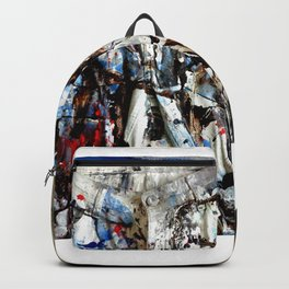 Vaquero Stone Backpack