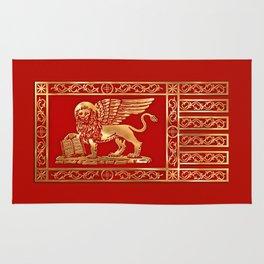 Venetian Lion Rug