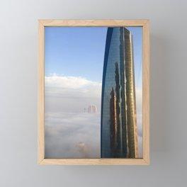 Dreamy II Framed Mini Art Print