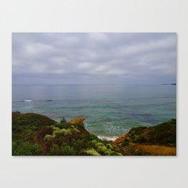 Ocean Swell 2 Canvas Print