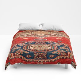 Natural Dyed Handmade Anatolian Carpet Comforters