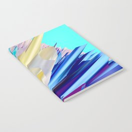 Saphir Notebook