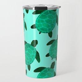 Turtle Totem Travel Mug