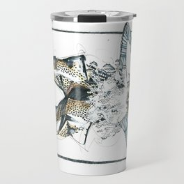 Baggy Trousers Travel Mug