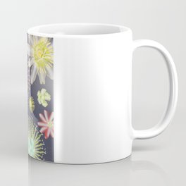 passionflower Coffee Mug