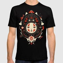 A New Wind T-shirt