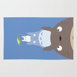 Totoros Rug
