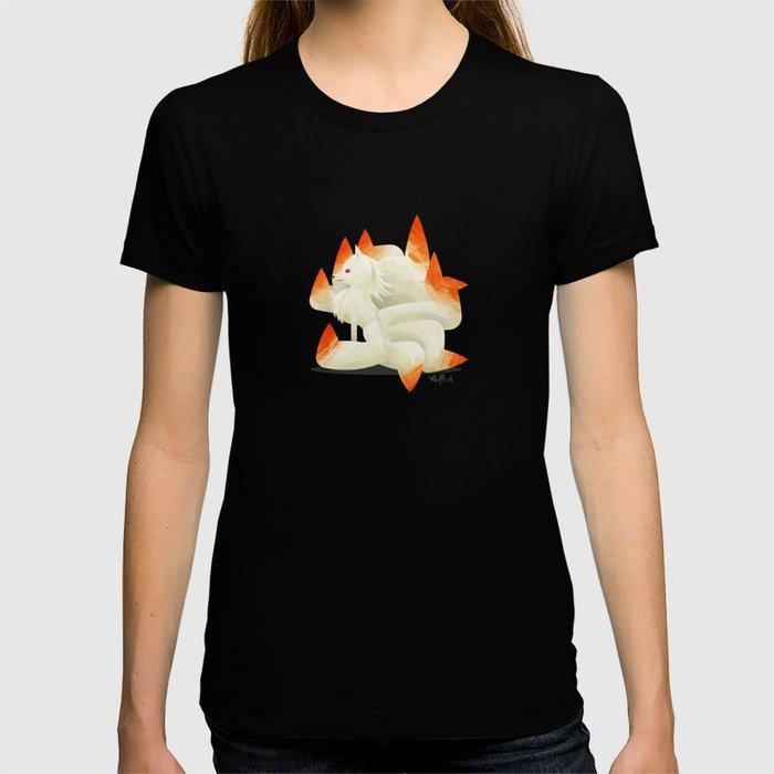 038 Ninetales T-shirt