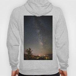 South Lake Tahoe Milky Way Hoody