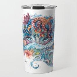 SEA NYMPH Travel Mug
