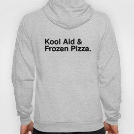 KOOL AID & FROZEN PIZZA Hoody
