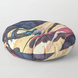 Gravity's Union Floor Pillow