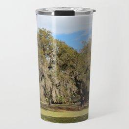 Southern Live Oaks Travel Mug