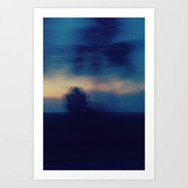 Endless Beginnings Art Print