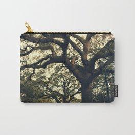 Savannah Live Oaks 2 Carry-All Pouch