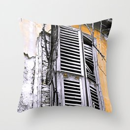 ONCE UPON A TIME no3 Throw Pillow
