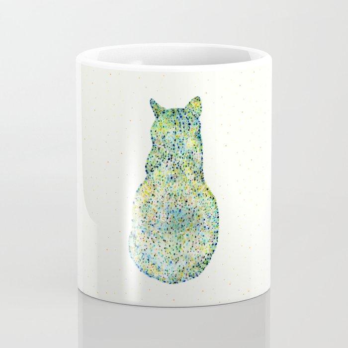 cat Coffee Mug