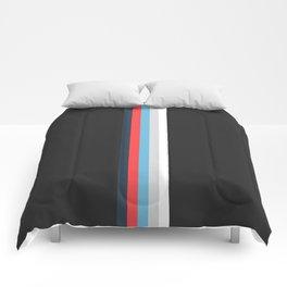 Classic Stripes Tianlong Comforters