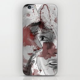 DEAD SPACE iPhone Skin