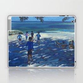 Travel 8 Laptop & iPad Skin