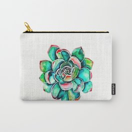 Botanical Study II Carry-All Pouch